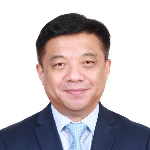 China unicom headshot