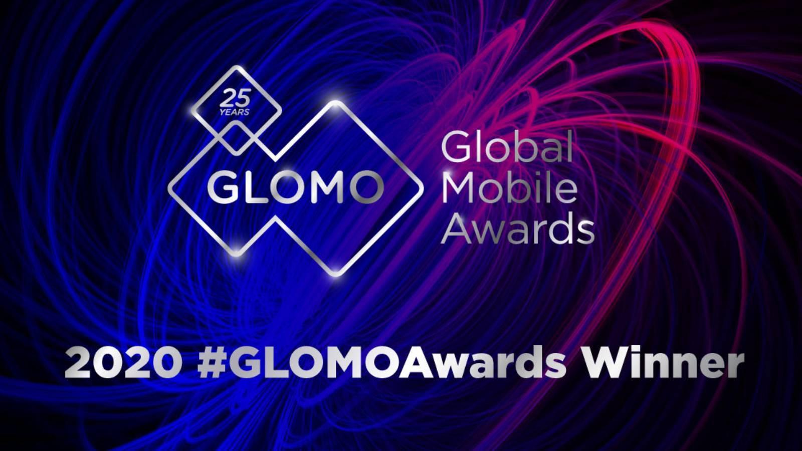 GLOMO Winner DD Header