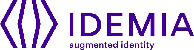 Idemia Logo cropped