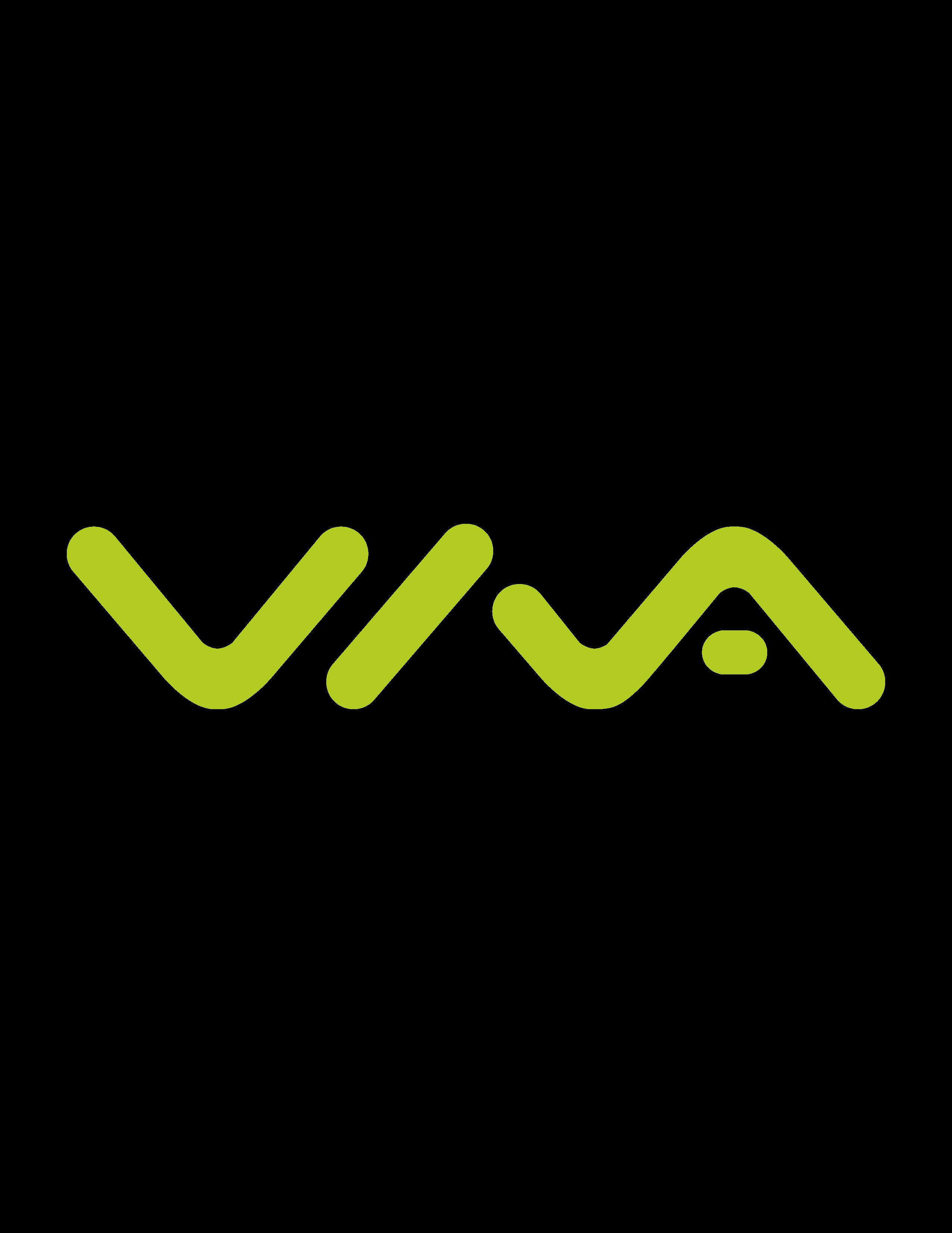 Logo Viva CMYK