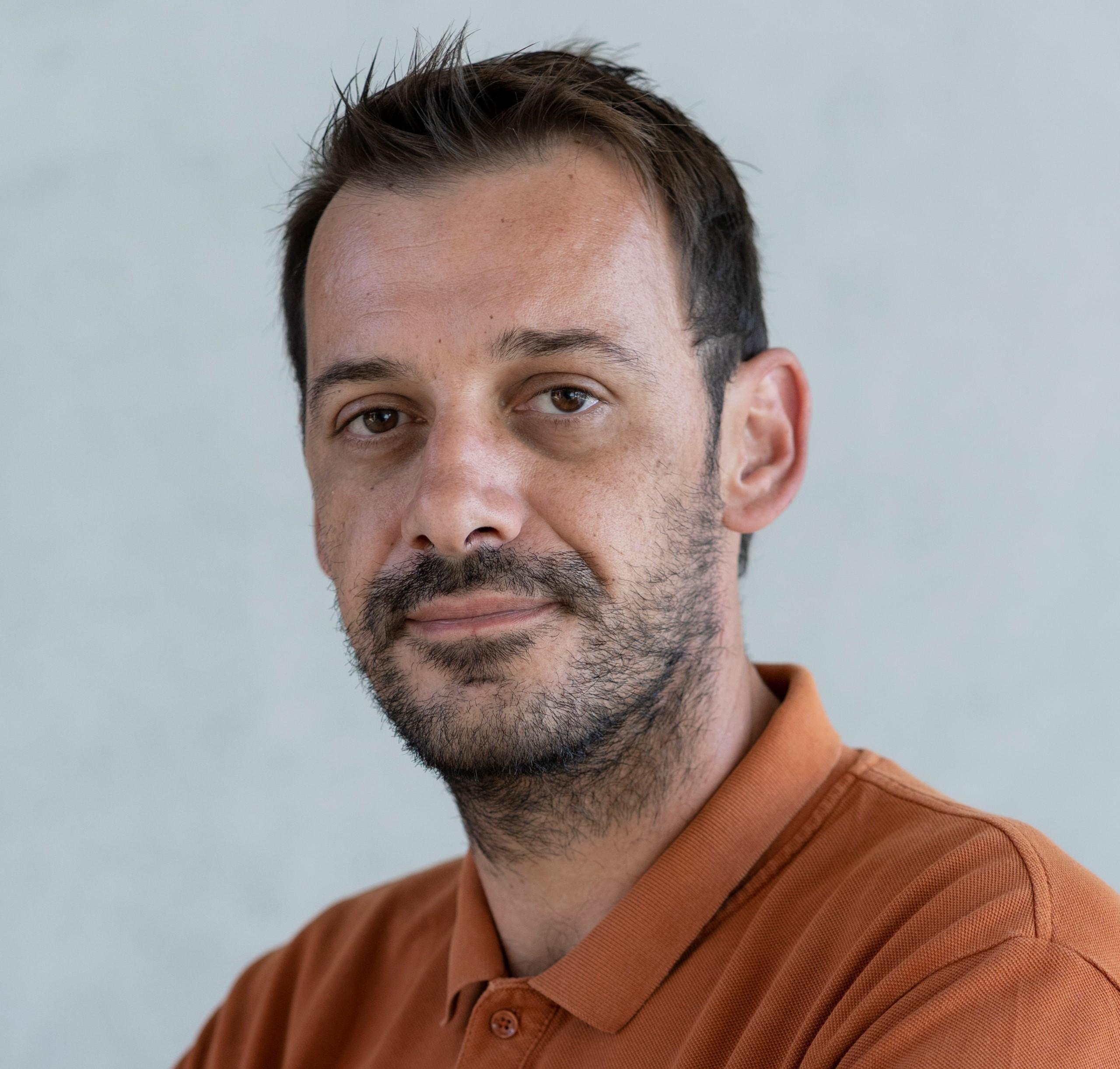 Silvio Kutic Chief Executive Officer 4