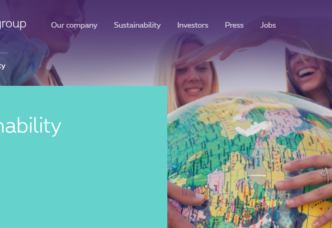 Proximus group sustainability