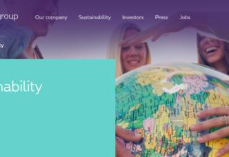 Proximus group sustainability